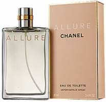 Chanel Allure 100ml edt