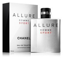 Chanel Allure Homme Sport 150ml edt