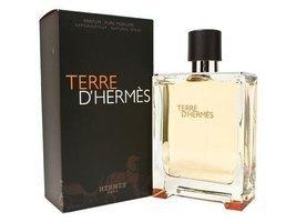 Hermes Terre D'Hermes 200ml edp